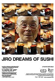 Невероятный путь Мастерства, или Мечты Дзиро о суши